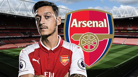 transfer arsenal offer ozil   clubs daily post nigeria