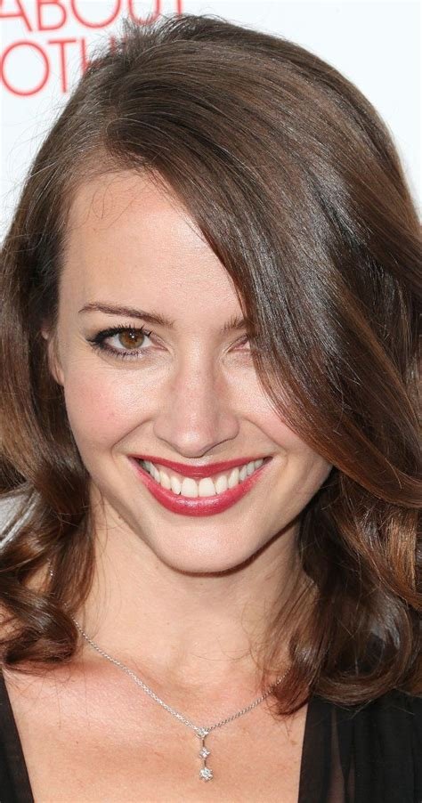 short hairstyles in texas amy acker actress angel born and raised in dallas