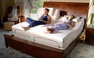 Tempur Pedic Sleep Number Adjustable Bed Split King Adjustable Beds Factory Direct
