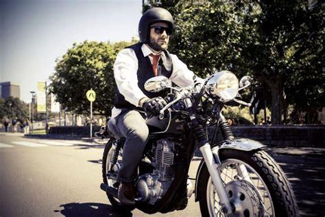 Kaos The Distinguished Gentlemans Ride het grote motortopic deel 19 verkeer vervoer got