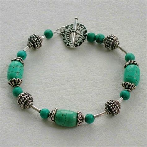 Handmade Beaded Bracelets Ideas - warm beaded bracelet ideas best 25 handmade bracelets on