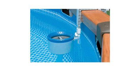 Skimmer De Surface Intex 3429 by Le Skimmer De Surface Intex Pour Piscine Autostable Et