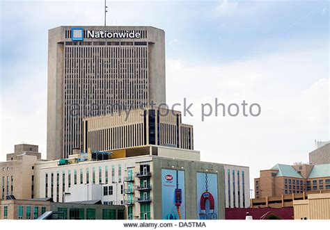 Nationwide Corporate Office by Nationwide Insurance Stock Photos Nationwide Insurance