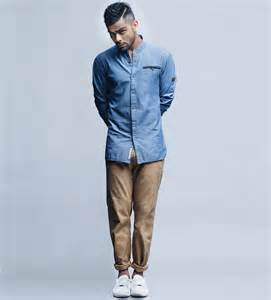Urban Style For Guys - virat kohli talks about his clothing brand wrogn gq india