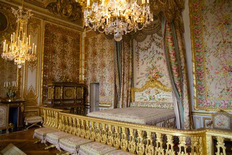 inside chateau de versailles photo diary escape button