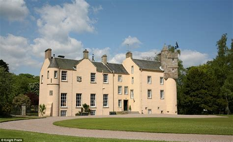 Stately Home Interior by People And Places Inside The Fairytale Castles You Could Own