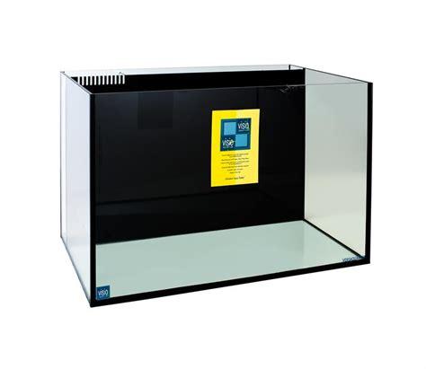 visio glass aquarium visio versaquariums rimless model 90s 36x24x24 fish