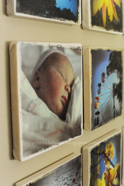 Make Your Own Iron On Transfer Paper - 25 best ideas about photo canvas on photo to