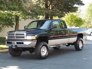 1999 Dodge Cummins 1999 Dodge Ram 2500 St 4wd 5 9l Cummins Diesel 5 Speed