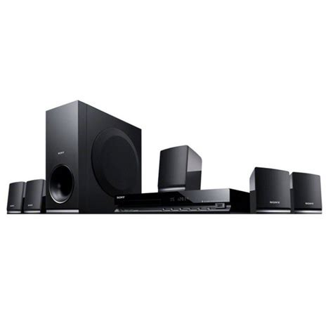 sony home theatre dav tz145