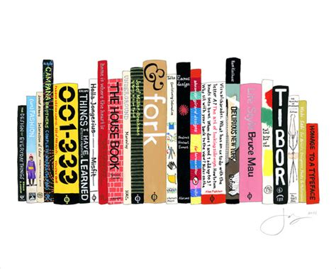book ideal bookshelf erika brechtel