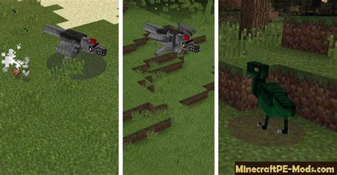 mod jurassic world the game 1 7 26 jurassic pocket mod for minecraft pe 1 2 11 1 2 10 1 2 9