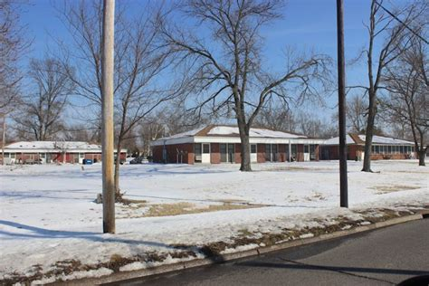 Marion County Housing Authority by South Marion Illinois History Preservation