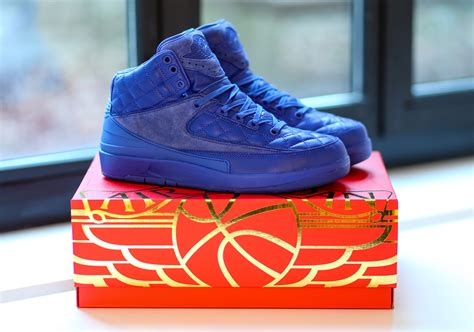 just don x air jordan 2 won t be exclusive to the u s