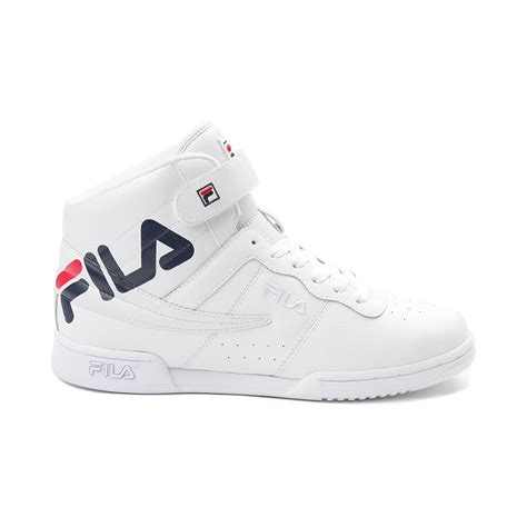 fila athletic shoes womens fila f 13 athletic shoe white 452013