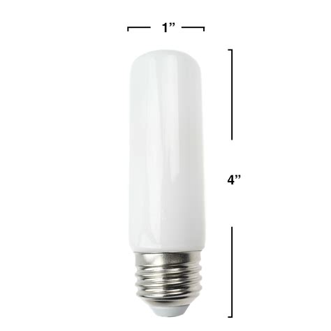 T10 Led Light Bulbs 2 3w 20w Equivalent T10 2320 T10 Led Bulb Newhouse Lighting