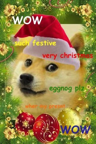Christmas Doge Meme - doge christmas yes memes