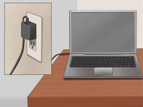 reset laptop without removable battery 5 ways to revive a dead laptop battery fix windows