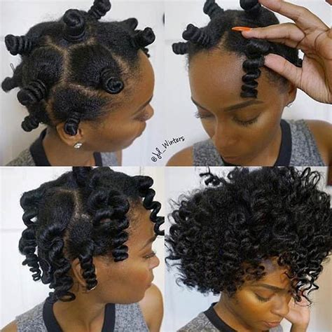 is the gerri curl out of style best 25 bantu knots ideas on pinterest bantu knot