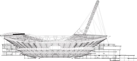 section 357 c william mcelhinney wembley stadium foster partners