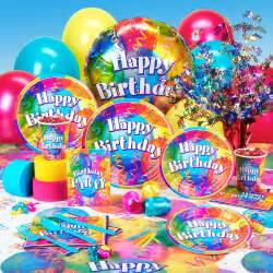 Birthday Party Supplies » Home Design 2017