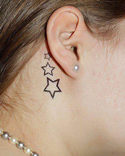 lettere per tatuaggi da stare 2 x stella tatuaggio bow rihanna stelle