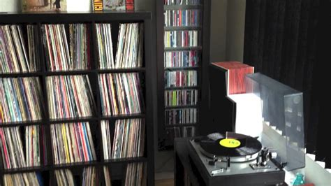 musical rooms interviews with musicians about their music room tour my analog corner aug 2013 youtube