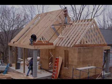 Gable End Wall Framing Gable End Roof Framing Design Ideas