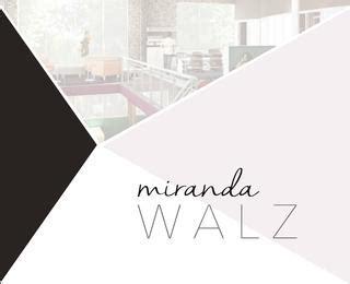 interior design portfolio  miranda walz issuu