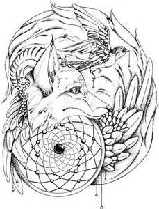 indian headdress coloring page bing images adult