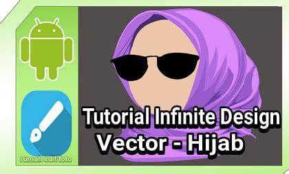 tutorial vector infinite design tutorial vector via infinite design proses membuat skin