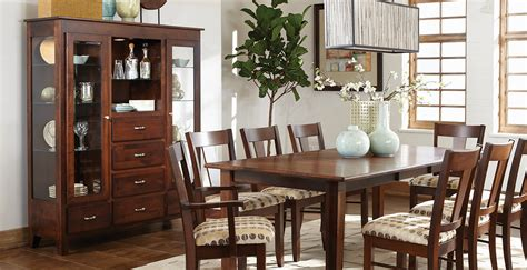 palettes by winesburg dining room furniture rainbow