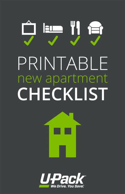 things you need for first apartment posts things to buy and new apartment checklist on pinterest