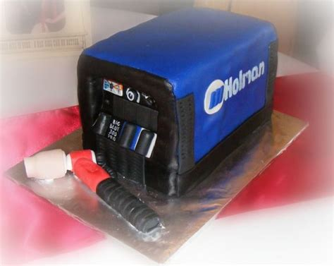 Welding Cake by 17 Best Images About Birthday Cakes On Hobart