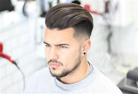 gaya rambut pria panjang tapi rapi cahunitcom