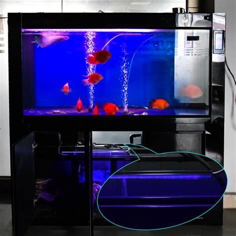 Aquarium Uv L 5v Usb Ultraviolet Filter Water Cleaner