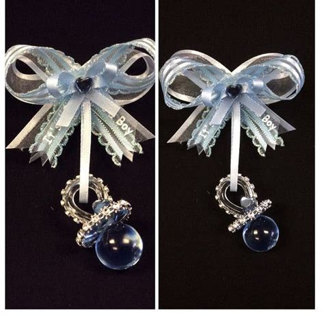 Baby Shower Pins Corsages by 323 Best Baby Shower Corsage Favor Pins Images On