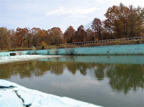 lincoln park swimming pool lincoln park swim club nj abandoned pools