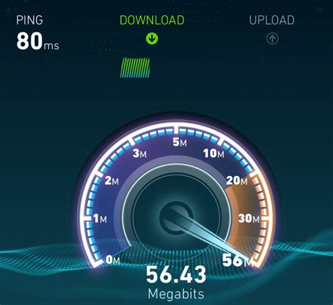 my speed test how to test your speed on the