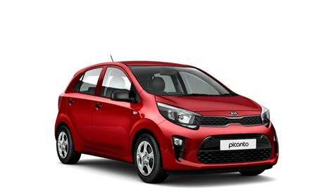 Kia Picanto Offers Deals On New And Used Kia Cars In Nottingham And Leicester