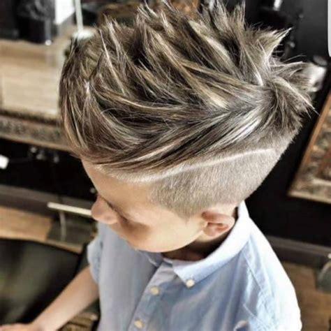 african boy hair cut hard line 35 stylish hard part haircut ideas choose yours