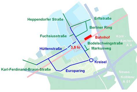 hellenthal sindorf stand 31 3 2002