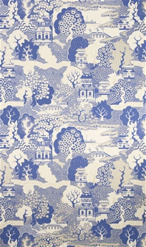 willow pattern wallpaper download blue willow wallpaper gallery