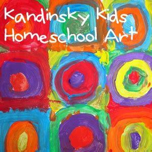 kandinsky biography for students mejores 115 im 225 genes de arte kandinsky en pinterest