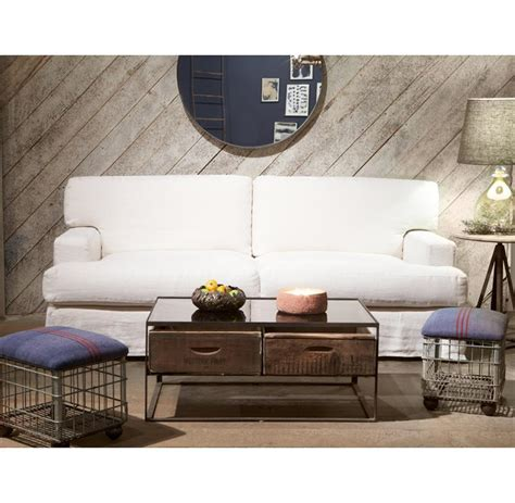 84 inch sectional sofa cordova modern classic coastal slipcover feather down sofa