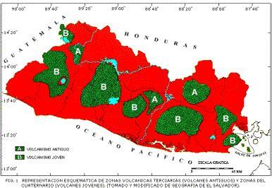 cadena volcanica wikipedia volcanes activos de el salvador