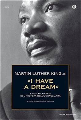 libro i am martin luther i have a dream