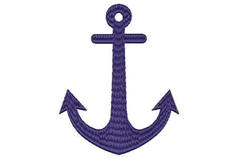 embroidery design anchor anchor embroidery design instant download