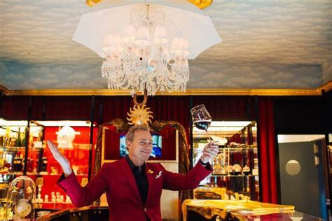jcb tasting room jean charles boisset brings his inimitable style to yountville