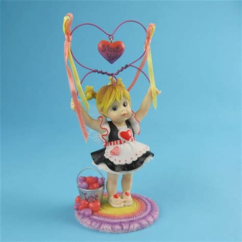 Kitchen Fairies by With Kitchen Fairies Figurine